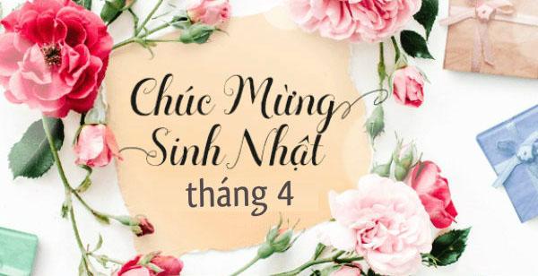 Chuc Mung Sinh Nhat Mobifone Thang 4 2019