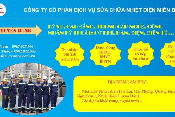Tb Tuyen Dung